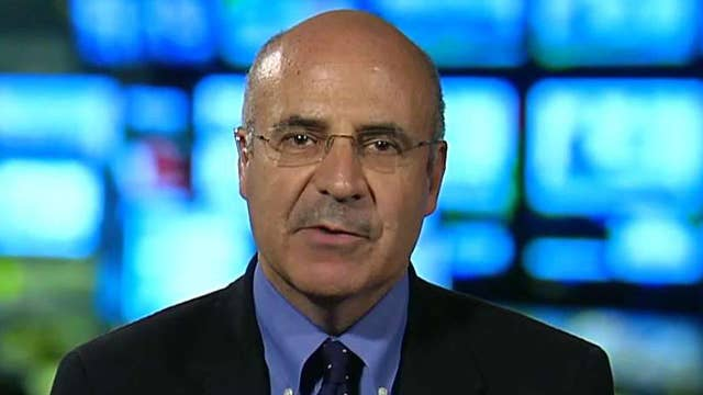 Bill Browder speaks out about Putin's push to question him thumbnail