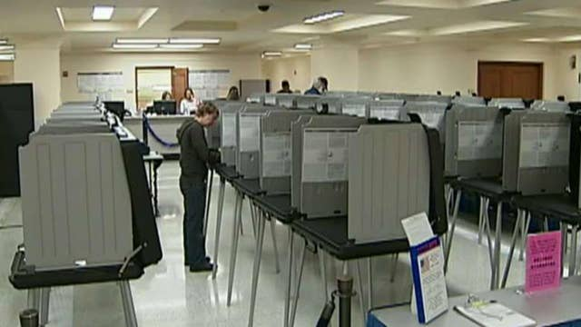 San Francisco, Portland register illegal immigrants to vote