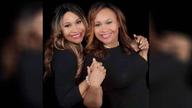 Twin sisters running for office in opposing parties