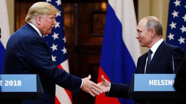 Ari Fleischer says Trump should have called out Putin | On Air Videos | Fox News