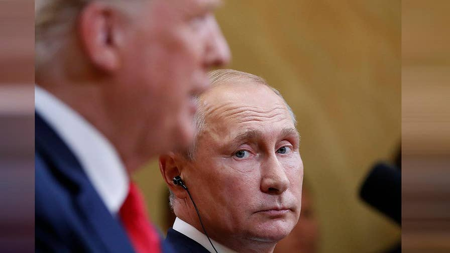 The New York Times reports that President Trump was briefed that Putin ordered hacking two weeks before Trump's inauguration; reaction and analysis on 'The Ingraham Angle.'