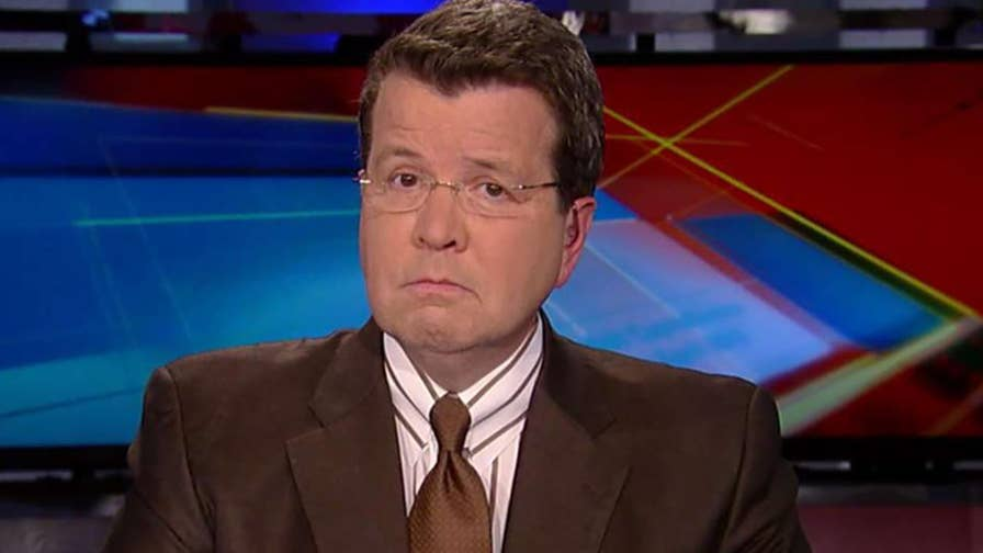 """Madison Gesiotto on """"Your World with Neil Cavuto"""" FNC 06 ... 