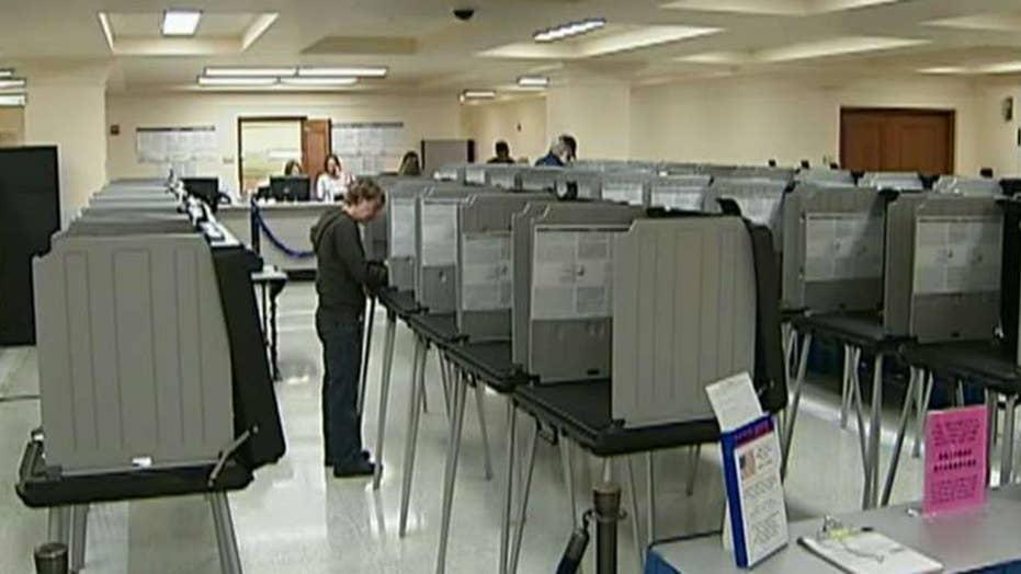 San Francisco, Portland register illegal immigrants to vote