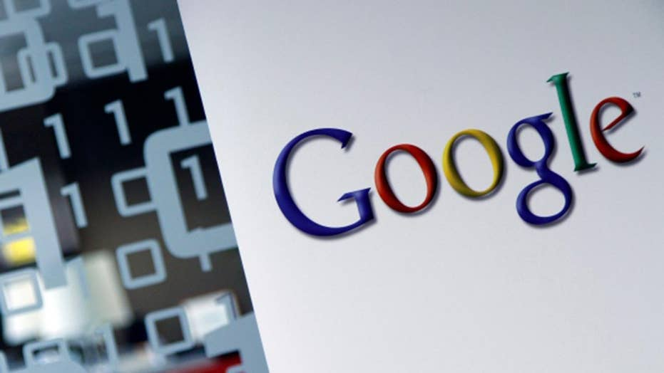 EU slaps Google with $5B fine for violating antitrust laws