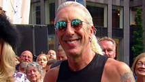 Former Twisted Sister frontman opens up on his family life and career longevity on 'Fox & Friends.'
