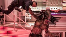 Top Talkers: Latest installment of 'Predator' franchise previews at San Diego Comic-Con.