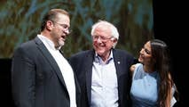 Socialism hits the heartland as Ocasio-Cortez, Sanders campaign in Kansas; reaction and analysis on 'The Five.'