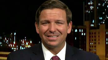Rep. Ron DeSantis discusses DNI Dan Coats, efforts to get documents from the DOJ, Trump's views on NATO and more on 'The Ingraham Angle.'