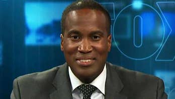 How does Trump fair among Republican Senate candidates? Michigan candidate John James weighs in on 'The Ingraham Angle.'