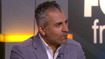 Maajid Nawaz speaks out on 'Fox & Friends' after receiving a $3.375 million settlement from the Southern Poverty Law Center over the mistake.