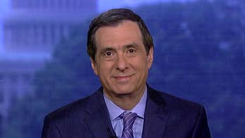 Kurtz says Director of National Intelligence Dan Coats learning of the Putin invite from Andrea Mitchell plays to the idea that President Trump does not consult with his national security officials.