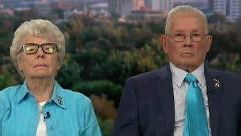 : Bob and Lois Moore join 'The Story' to discuss their search for answers and closure after Captain Harry Moore was shot down in Korea and never returned home.