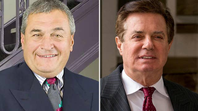 Sources: Tony Podesta offered immunity in Manafort case
