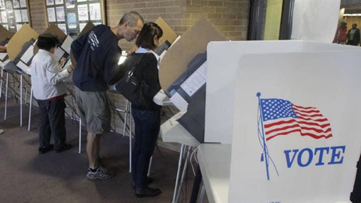 San Francisco registering non-citizens to vote