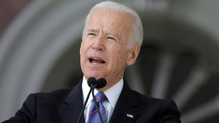 Former Obama adviser: Biden believes he can beat Trump