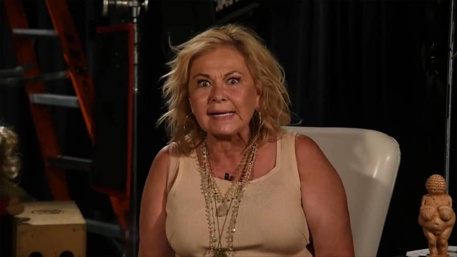 Disgraced comedian Roseanne Barr released a bizarre YouTube video where she attempted to address her fans directly about her racist Valerie Jarrett tweet.