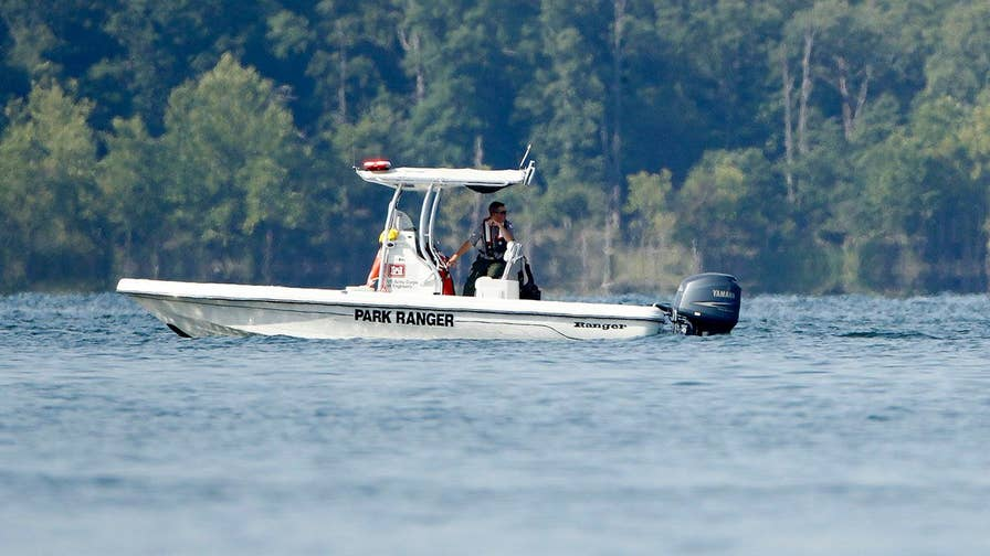 17 people were killed in a Missouri tourist boat accident; Gov. Mike Parson responds on 'The Story.'