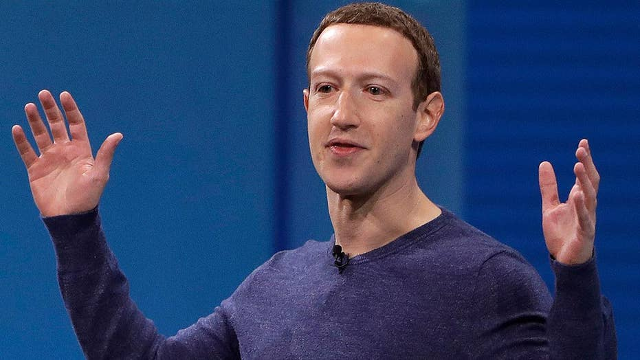 Zuckerberg faces backlash for comments on Holocaust deniers
