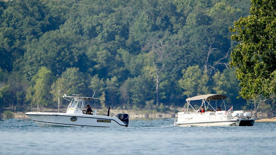 Judge dismisses criminal counts in Missouri duck boat deaths