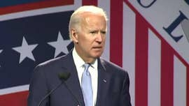 "Former Vice President Joe Biden ripped into the Trump administration's immigration policies on Friday -- calling them ""one of the darkest moments in our history"" at a rally held by a Latino civil rights organization."