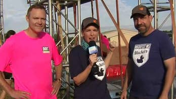 Janice Dean is joined by MuckFest emcee Al Emerick to discuss the fun mud run event.