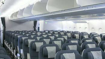 Flyersrights.org asks Congress to establish minimum seat size on airplanes.