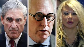 Reports suggest the Mueller team is reaching out to lawyers for the 'Manhattan Madame' over connections to former Trump campaign aide Roger Stone; Garrett Tenney explains.