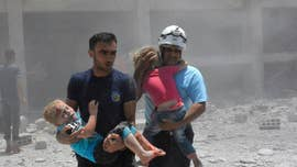 The Israeli military in coordination with its U.S. and European allies evacuated hundreds of Syrian rescue workers known as the White Helmets from near its volatile frontier with Syria, in a complex and first-of-a-kind operation.