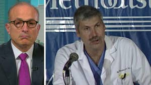 Cardiologist Mark Hausknecht was killed by a drive-by shooting while on his bicycle; Dr. Neal Kleiman of the Houston Methodist Hospital shares his thoughts.