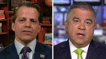 FBI releases FISA records on Carter Page; Anthony Scaramucci and David Bossie react on 'Fox & Friends.'