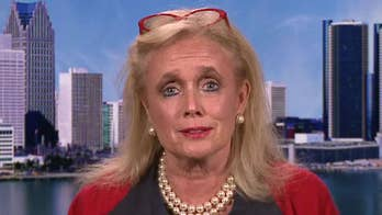GOP takes on tax reform 2.0; Rep. Debbie Dingell of Michigan shares her take on 'America's News HQ.'