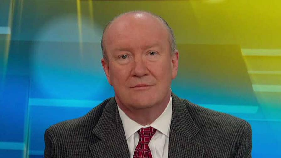 FBI releases documents related to the FISA warrant on Carter Page; former U.S. attorney Andrew McCarthy shares his analysis on 'Fox & Friends.'