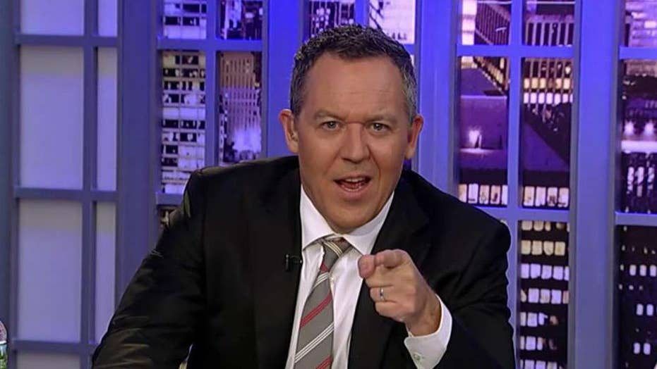 Gutfeld: The media need to focus on reality instead of fear