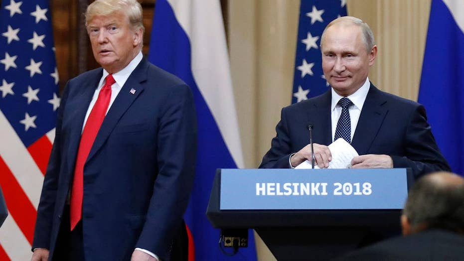 Media condemn Trump-Putin presser