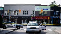 Faisal Hussain of Toronto fired a handgun into restaurants and cafes, killing two people and wounding 13; authorities are not ruling out terrorism.