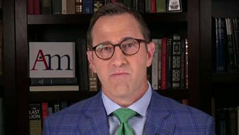 GOP strategist Ned Ryun weighs in on new documents released by the Justice Department about the 2016 Carter Page FISA warrant.