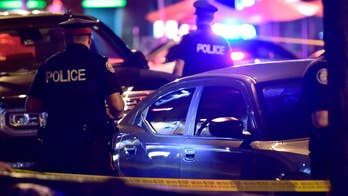 Terrorism not being ruled out after a gunman fires into packed Toronto restaurants; Laura Ingle reports on the latest in the investigation.