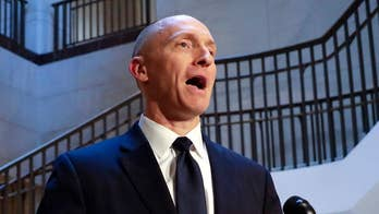 Newly released FBI documents reveal that the anti-Trump dossier played a key role in investigators' push to obtain surveillance on former Trump campaign adviser Carter Page; chief intelligence correspondent Catherine Herridge reports.