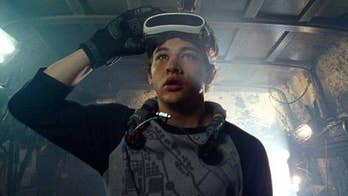 Steven Spielberg's science fiction epic starring Tye Sheridan and Olivia Cooke is now yours to own.