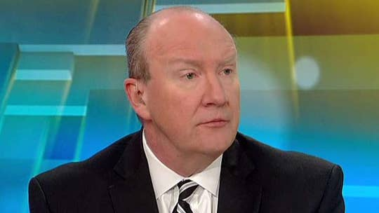 Former federal prosecutor calls the application to surveil ex-campaign aide Carter Page 'appalling.'