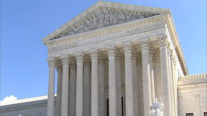 'Trigger' law states set to ban abortion if SCOTUS acts