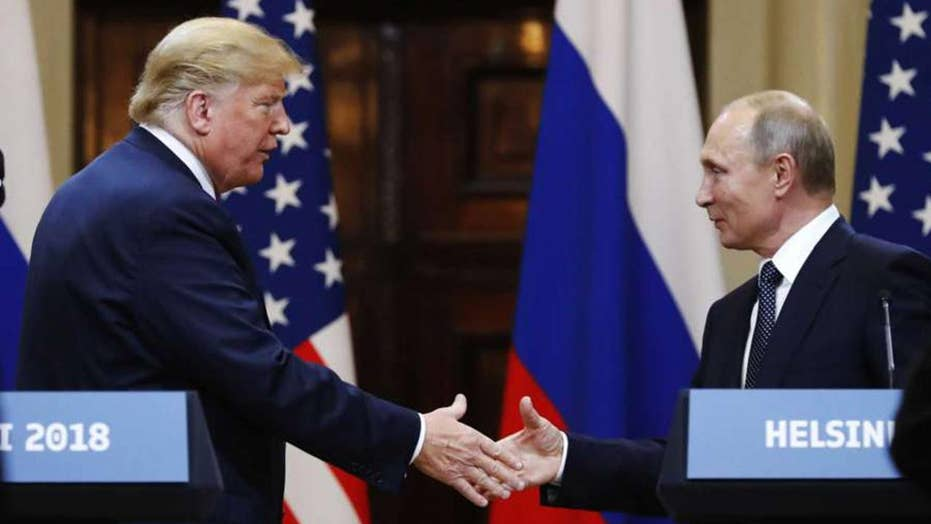 Meeting details still unclear one week after Putin summit
