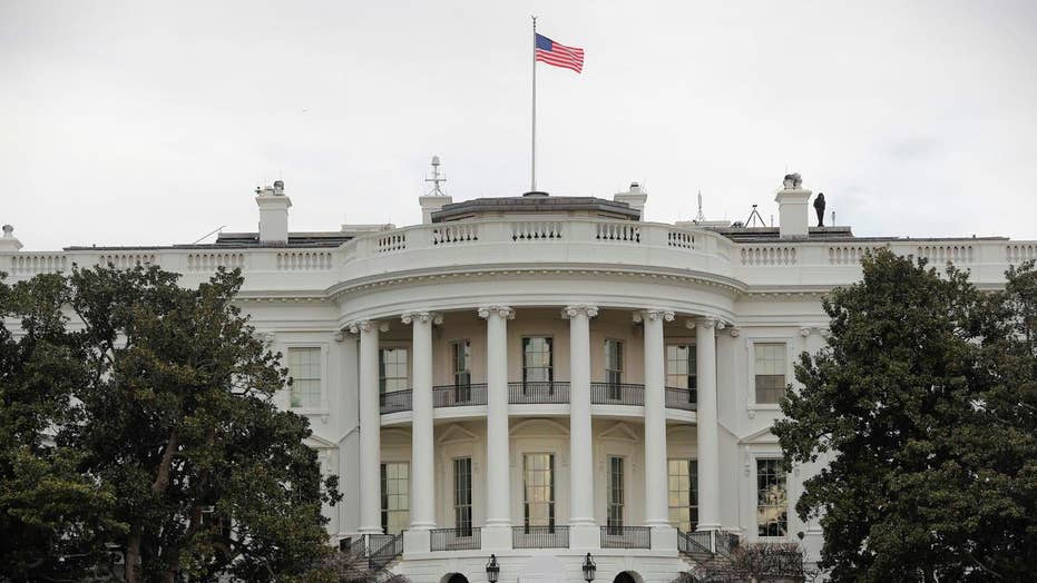 White House may yank security clearances from Trump critics