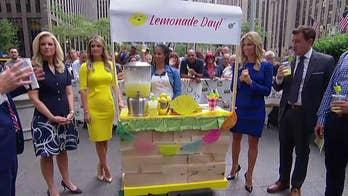 How lemonade stands build an entrepreneurial spirit.