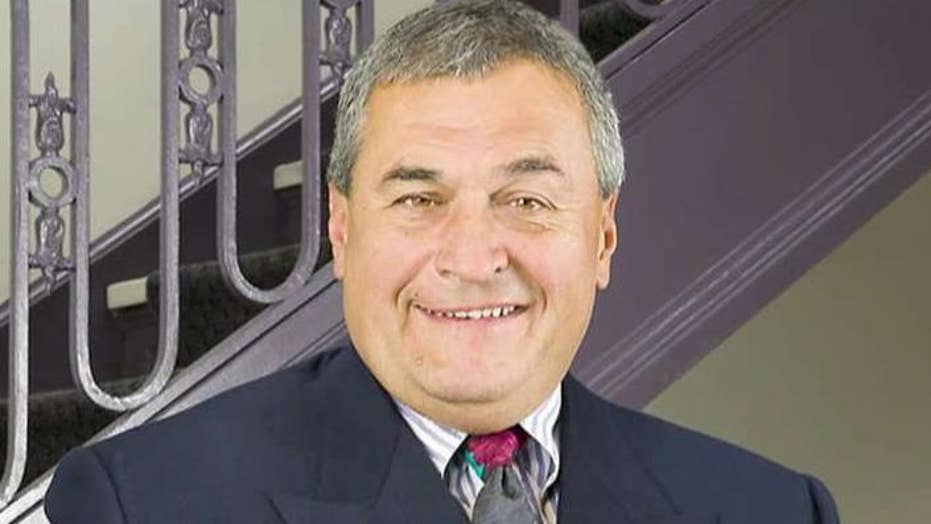 Tony Podesta offered immunity in Manafort D.C. case, not Va.