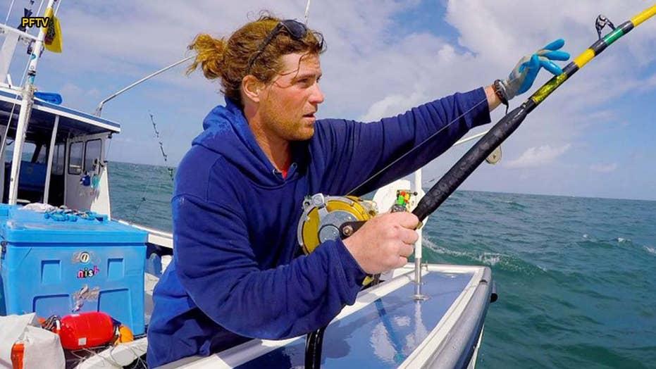 'Wicked Tuna' star Nicholas 'Duffy' Fudge dead at 28
