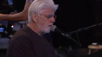 Few '70s stars are still rocking after four-plus decades, but with string of top-10 hits as a member of the Doobie Brothers and nine solo albums, Michael McDonald knows he's the exception rather than the rule.