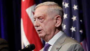 Defense Secretary Mattis indicates the U.S. military has no plans to conduct operations alongside Russian forces in Syria, despite claims from Moscow following the Trump-Putin summit in Helsinki; national security correspondent Jennifer Griffin reports from the Pentagon.