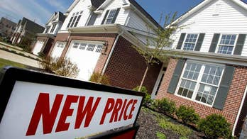 Hot housing market shows signs of cooling off