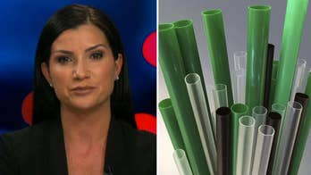 Court upholds right to carry in public. Radio talk show host sounds off about the California law on straws.